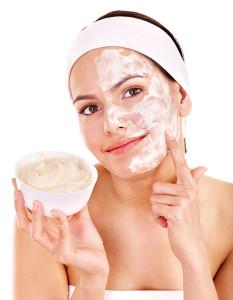 Für das Gesicht ist Traubenkernöl besonders wirksam.