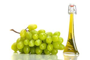 Die Wirkung von Traubenkernöl ist nicht zu unterschätzen.
